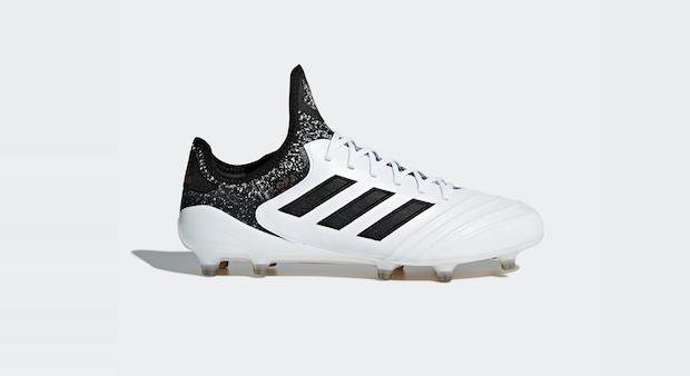 Choisir ses chaussures de football Adidas Copa