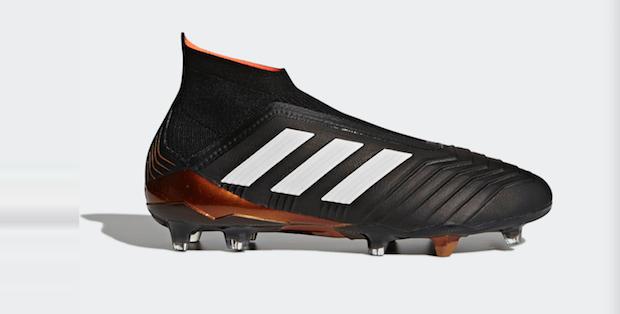 Choisir ses chaussures de football Adidas Predator
