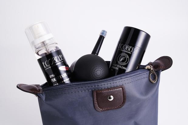 Hairvisual – Le kit kératine pour découvrir la gamme