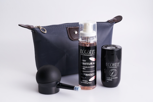 Hairvisual kit keratine vu a la tele