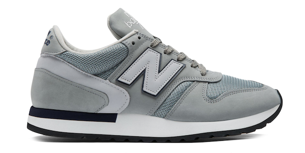 New Balance Made in US/UK 770