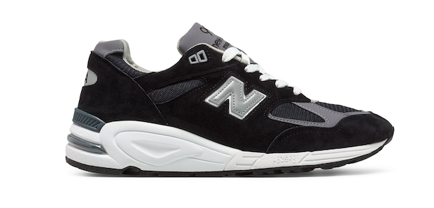 New Balance Made in US/UK 990