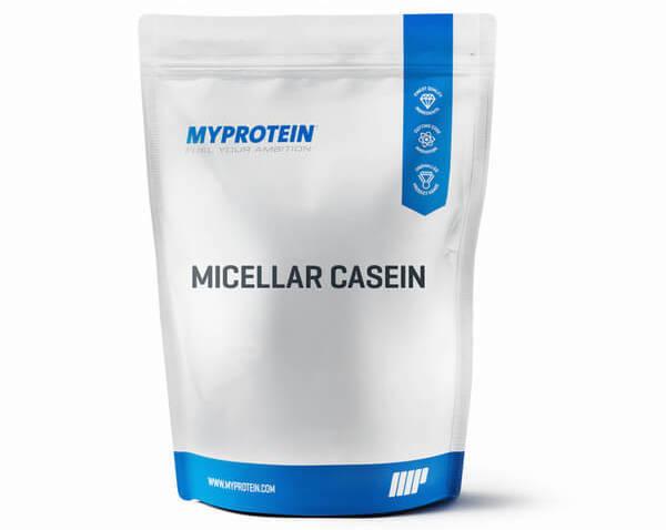 caseine comment pourquoi en prendre meilleure micellaire muscle
