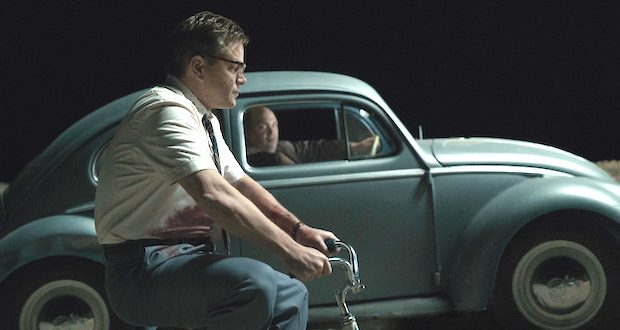 critique bienvenue a suburbicon