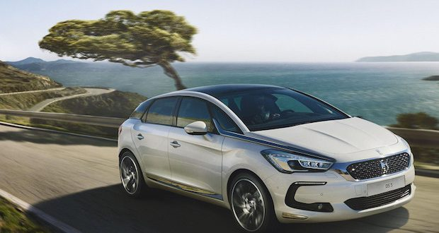 DS Automobiles – Un engagement pour l'environnement !