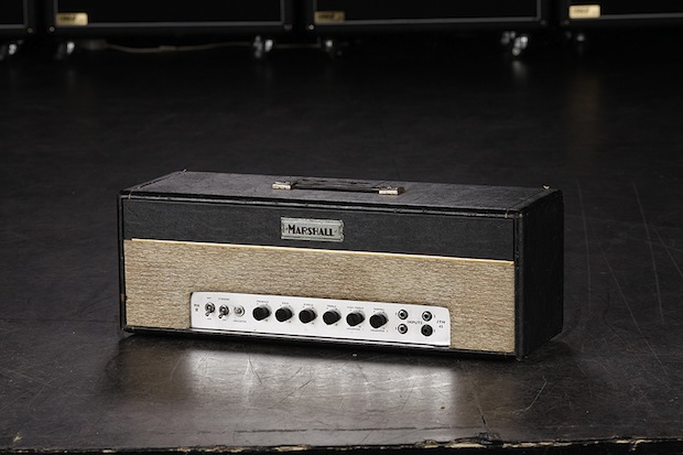 enceinte bluetooth marshall (c) matt york