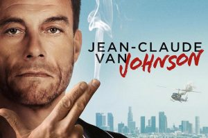 jean claude van johnson critique serie amazon prime video