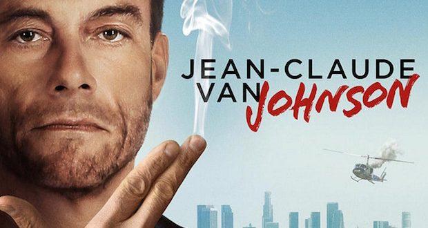 [Critique] Jean Claude Van Johnson : une série délirante