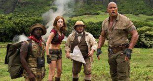 jumanji critique bienvenue dans la jungle 2