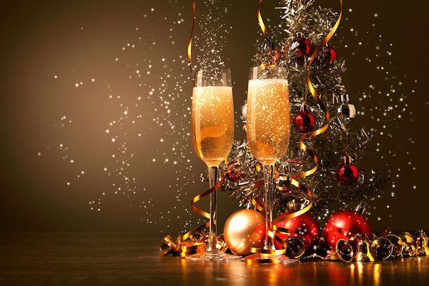 Une fin d'année grandiose, en vins et champagnes!