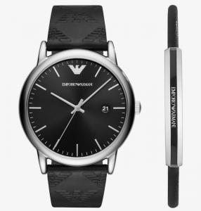e892afca4a535 Emporia Armani, l'élégance classique. Selection meilleures montres homme en  solde ...