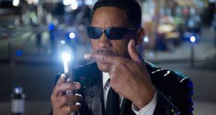 Trilogie Men In Black Test Blu ray 4K UHD ultra