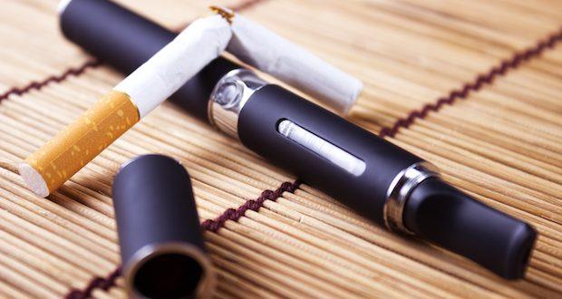 cigarette vaporette arreter fumer