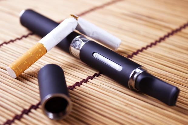 Cigarette ou vaporette, et si vous arrêtiez de fumer ?