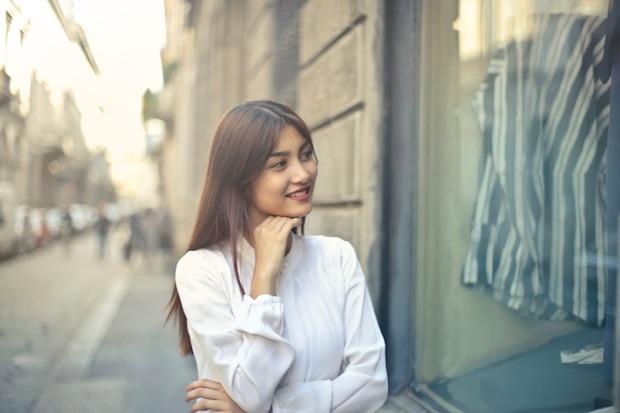 comment draguer une femme dans la rue