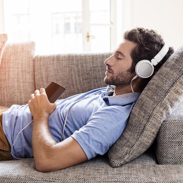 comment prendre soin de soi homme relaxation