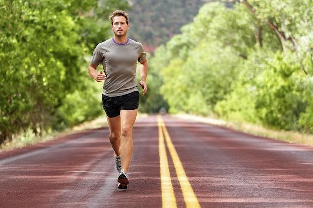 comment prendre soin de soi homme sport