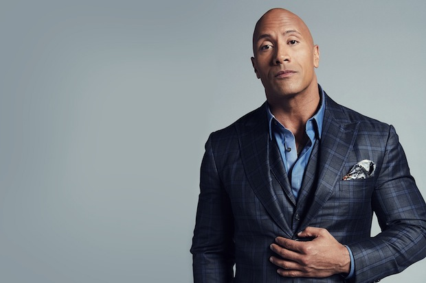 comment se raser la tete le crane the rock