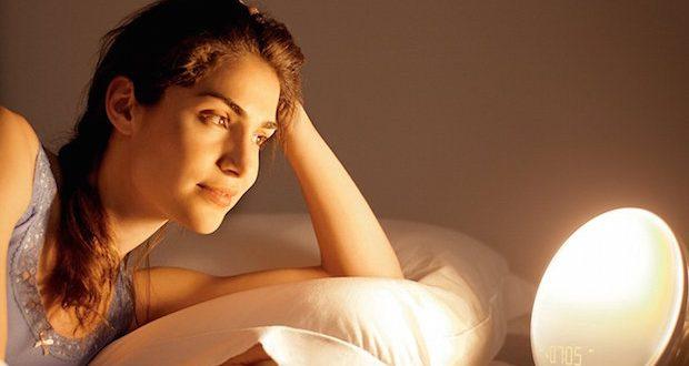 Comment utiliser une lampe de luminothérapie ?