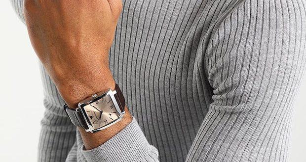 Sélection des meilleures montres homme en solde