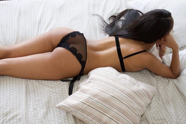 premier rendez vous saint valentin lingerie