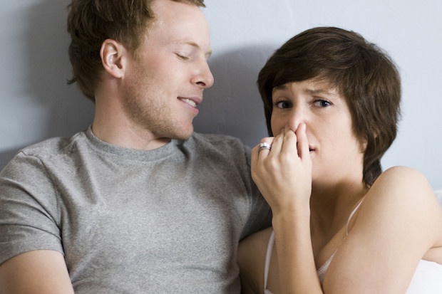 Les 15 choses qui font fuir les femmes !