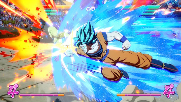 test dragon ball fighterz ps4 1