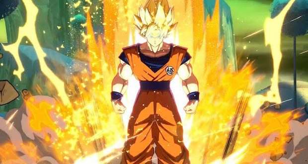 test dragon ball fighterz ps4