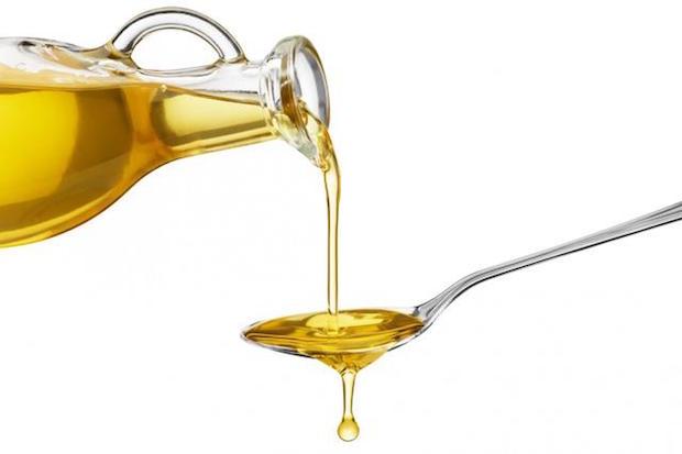 Astuces gueule de bois cuillère d'huile