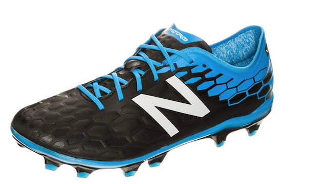 Meilleures chaussures de foot New Balance Visaro