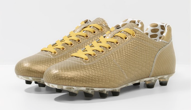 Meilleures chaussures de foot Pantofola d'Oro