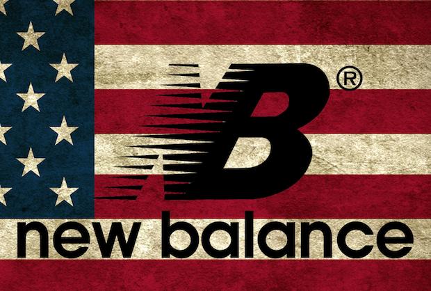New Balance Histoire
