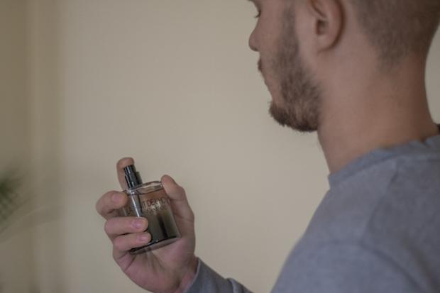 avis la nuit de lhomme yves saint laurent test parfum homme blog 9