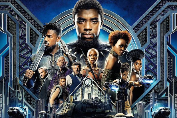 [Critique] Black Panther, une réussite totale !