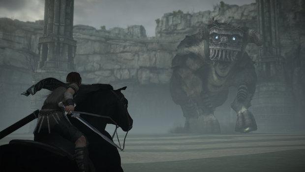 colossus test avis ps4 blog jeu video 3
