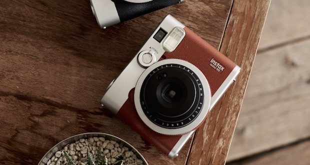 concours gagner Instax Mini 90