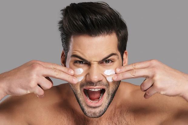 Crème hydratante visage homme – comment et pourquoi ?