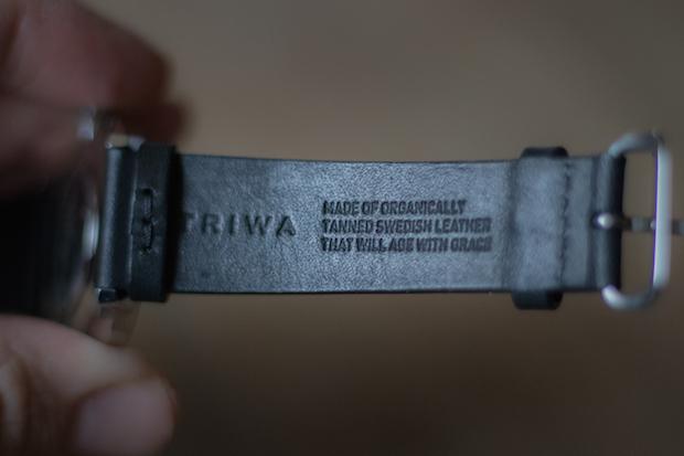 montre triwa avis test blog 5