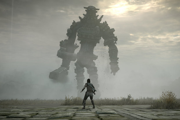 [Test PS4] Shadow of The Colossus, un chef d'oeuvre !
