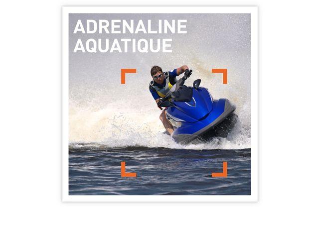 smartbox adrénaline aquatique