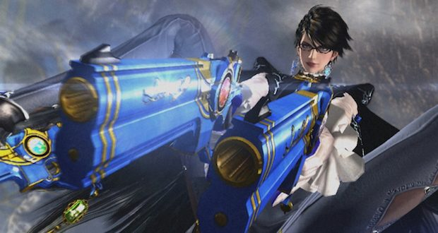 test bayonetta 2 switch nintendo avis blog jeux video