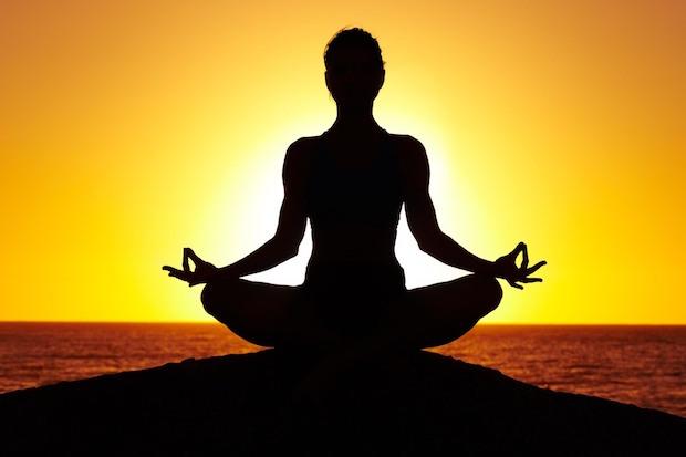 Faites du yoga
