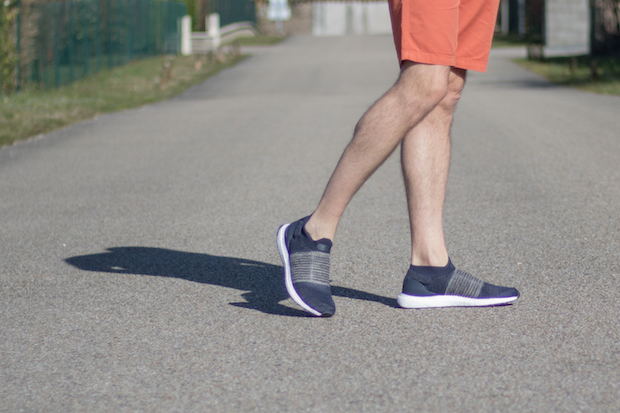 adidas ultra boost laceless test avis