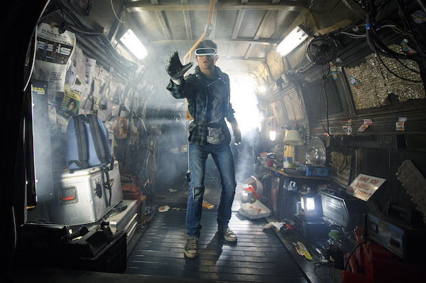 [Critique] Ready Player One : un film d'aventure incroyable !