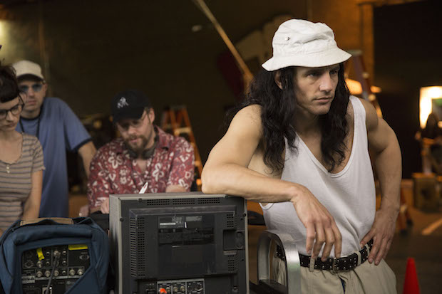 critique the disaster artist avis film 2