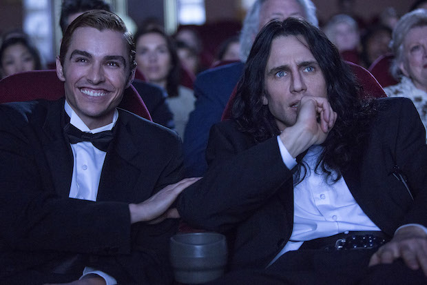 critique the disaster artist avis film