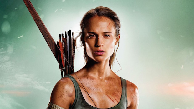 critique tomb raider film 2018 avis
