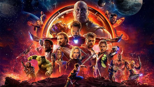 figurine pop marvel avengers 3 infinity war personnages