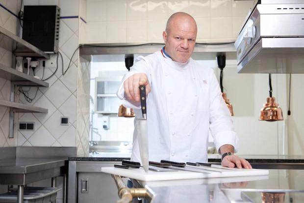 Les meilleurs couteaux de cuisine à petits prix !