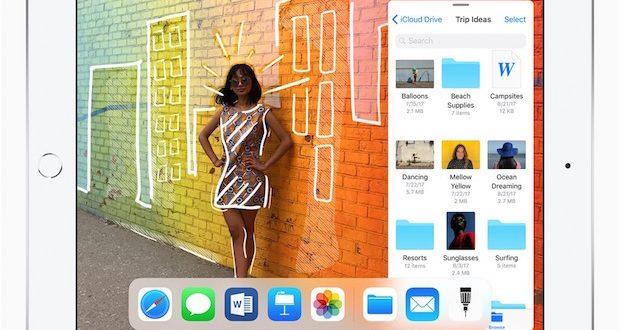 Nouvel iPad, le cahier du futur est déjà là !